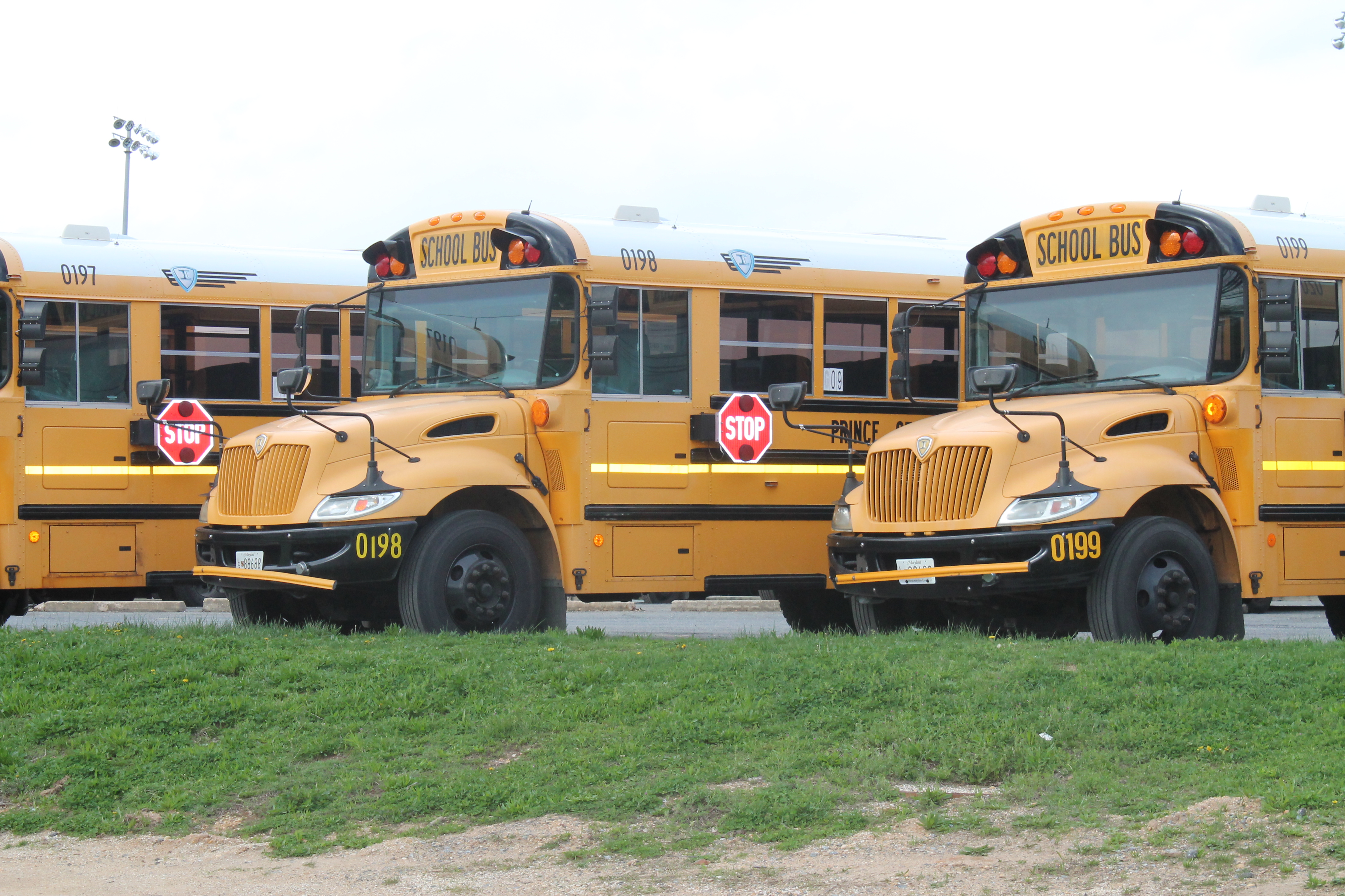 Transportation Prince Georges County Advocates For Better Schools